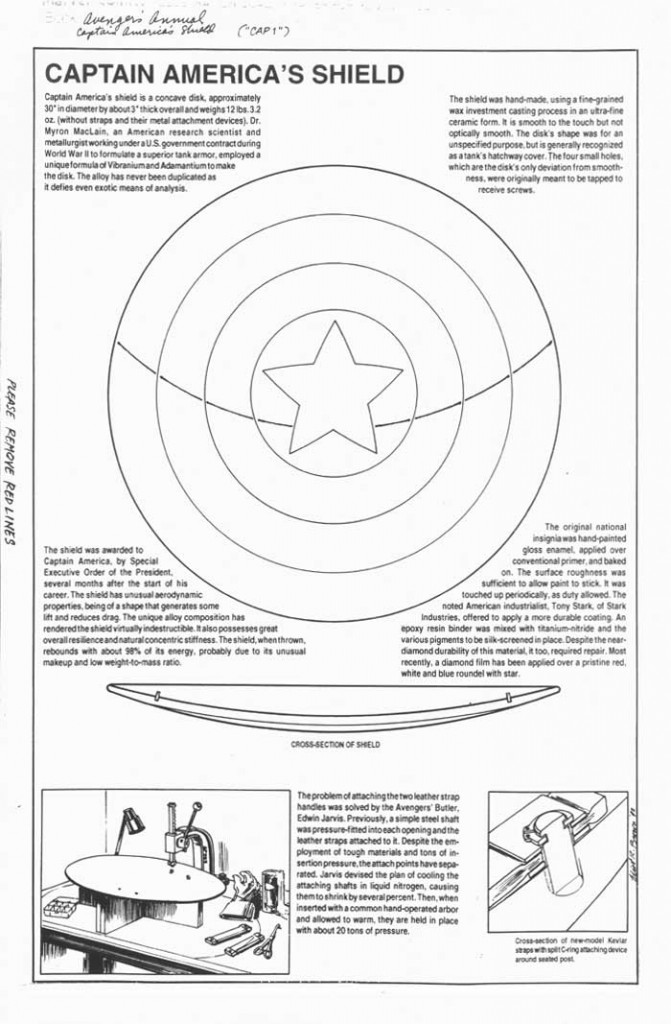 Eliot r brown blog archive captain america s shield for Captain america shield coloring page